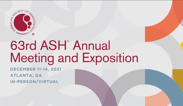 ASH-2021 tradeshow