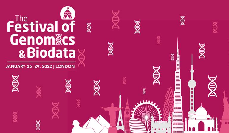 Festival of Genomics & BioData 2022